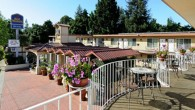 Enjoy convenient access to Stanford University and Stanford Medical Center while staying at this smoke-free Menlo Park, California hotel. The BEST WESTERN PLUS Riviera offers friendly, personalized customer service and […]