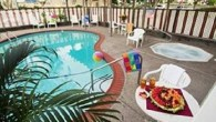 The 100 percent non-smoking Comfort Inn is three miles from California's Great America amusement park and is close to many Silicon Valley corporations. Hotel features include free breakfast, free wireless […]
