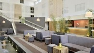 The Newest Boutique Hotel In Silicon Valley Ideally Located Where Sunnyvale Meets Santa Clara. The Domain Hotel Offers Travelers A Contemporary Feeling Hotel That Infuses The Technology Vibe Of The […]