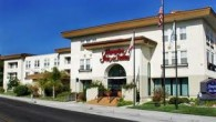 The Hampton Inn – Suites Mountain View CA hotel is located near the junction of Highways 101 and 85 in the heart of the Silicon Valley halfway between San Francisco […]