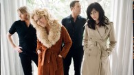 The country vocal quartet Little Big Town began with Kimberly Roads and Karen Fairchild, two Georgia natives who began singing together in college. Arkansan Jimi Westbrook, a friend of Fairchild's […]