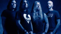 Influential West Coast heavy metal quartet Machine Head formed in 1992 around the talents of ex-Vio-Lence guitar players Robert Flynn and Phil Demmel, bass player Adam Duce, and drummer Chris […]