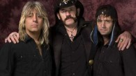 Motörhead's overwhelmingly loud and fast style of heavy metal was one of the most groundbreaking styles the genre had to offer in the late '70s. Though the group's leader, Lemmy […]