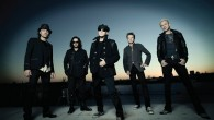 """Known best for their 1984 anthem """"Rock You Like a Hurricane"""" and the 1990 ballad """"Wind of Change,"""" German rockers the Scorpions have sold over 22 million records, making them […]"""