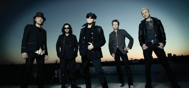 "Known best for their 1984 anthem ""Rock You Like a Hurricane"" and the 1990 ballad ""Wind of Change,"" German rockers the Scorpions have sold over 22 million records, making them..."