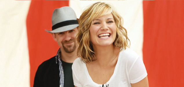 Sugarland, the platinum-selling contemporary country act, began as a trio of songwriters from the Atlanta area, each of whom had enjoyed some level of renown as a solo country artist....