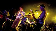 The music of Brooklyn's Yeasayer is an eclectic, genre-bending journey into pop, rock, Middle Eastern and African musics, folk, and dub. Vocalist/keyboardist Chris Keating and vocalist/guitarist Anand Wilder were both […]