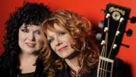 """Sisters Ann and Nancy Wilson first showed the world that women can rock when their band, Heart, stormed the charts in the '70's with hits like """"Crazy on You,"""" """"Magic […]"""