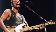 After disbanding the Police at the peak of their popularity in 1984, Sting quickly established himself as a viable solo artist, one obsessed with expanding the boundaries of pop music. […]