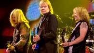 """One of the leading exemplars of the FM radio-oriented hard pop known as """"pomp rock,"""" Styx also claims the distinction of having been named (in a 1979 Gallup Poll) the […]"""
