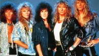 After recording two solo albums, former Deep Purple vocalist David Coverdale formed Whitesnake around 1977. In the glut of hard rock and heavy metal bands of the late '70s, their […]